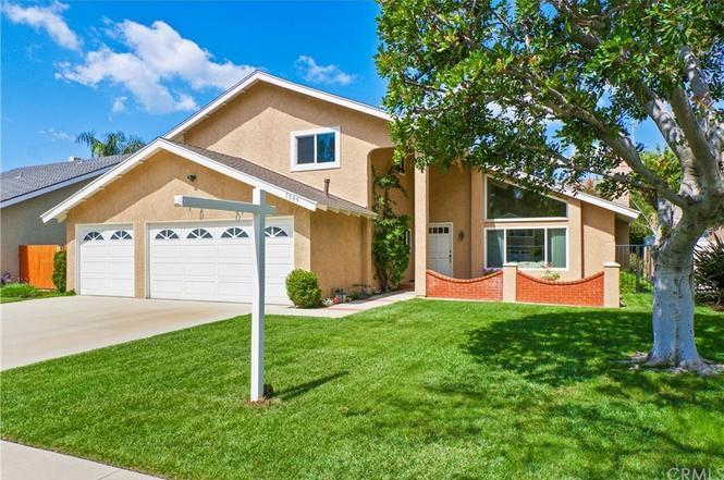 7589 E Calle Durango Room For Rent Anaheim Ca 92808 1 Bed 1