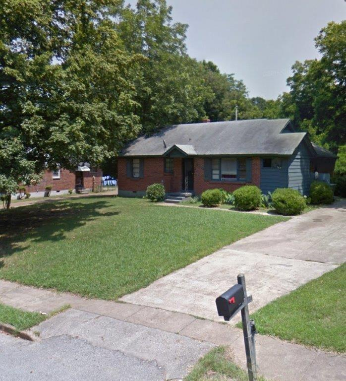3316 Beechmont St, Memphis, TN 38127 For Rent | Trulia