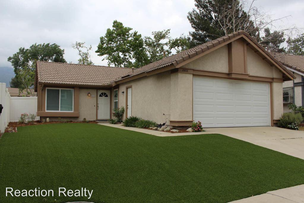 11616 Mount Rainier Ct, Rancho Cucamonga, CA 91737 For Rent | Trulia