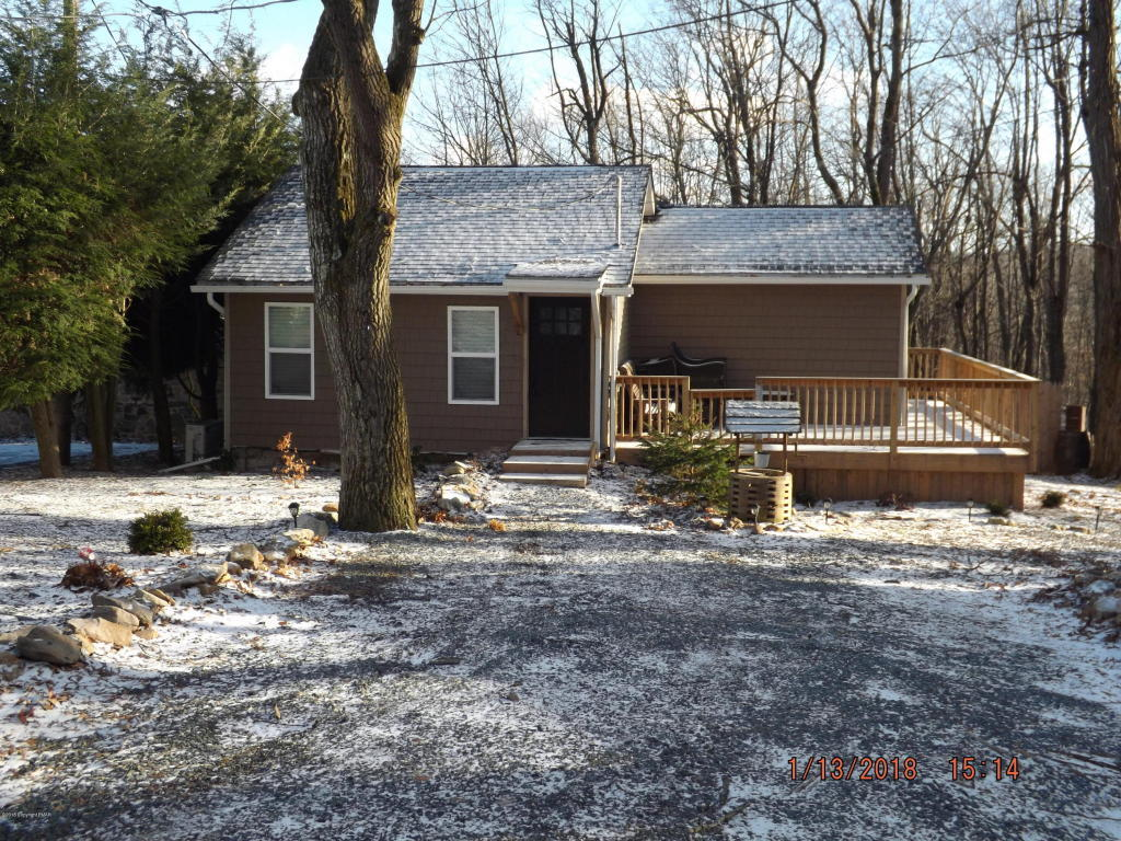 spring creekside sale cabins log pocono home the for cabin welcome poconos living run in