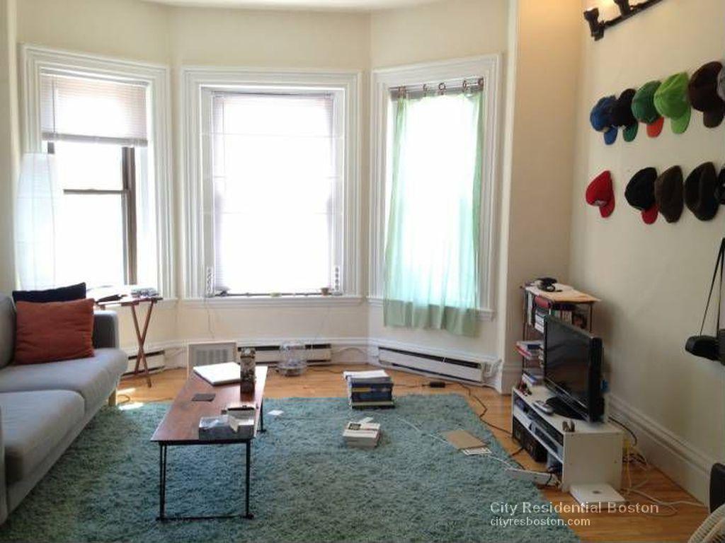 38 Fairfield St #F For Rent - Boston, MA | Trulia