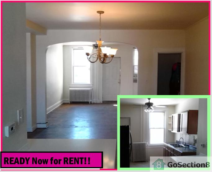 633 N Highland Ave, Baltimore, MD 21205 - 2 Bed, 1 Bath Townhouse