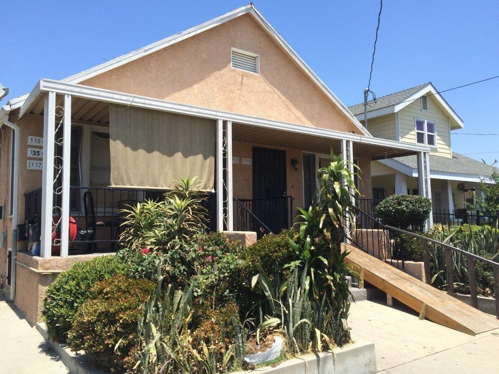 335 1 4 w 57th st los angeles ca 90037 for rent trulia