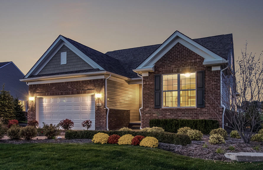 Grandview Estates By Pulte Homes New Homes For Sale Canton Mi 8