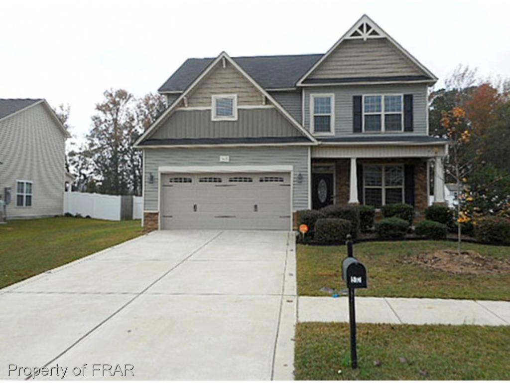 502 Saint Johns Loop Raeford Nc 28376 For Rent Trulia