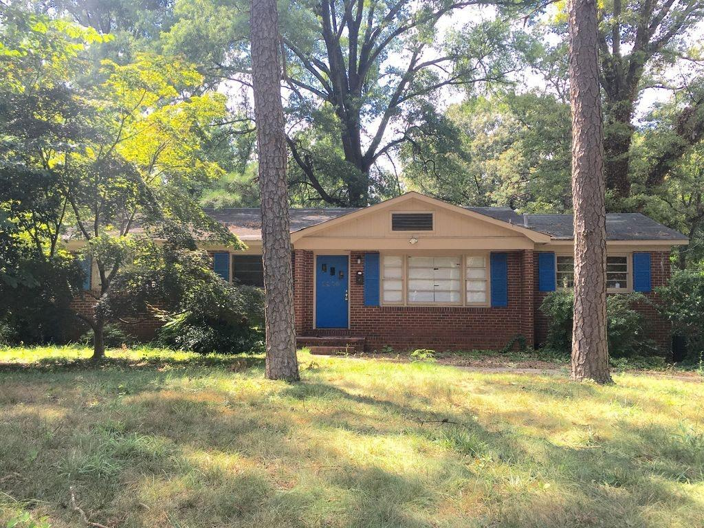 2200 Eastway Dr Charlotte Nc 28205 3 Bed 1 Bath Single Family