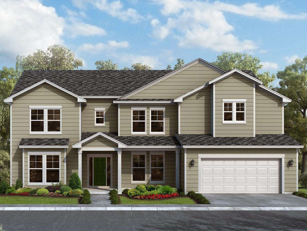 Brookhaven Plan, Pooler, GA 31322 - 36 Photos | Trulia