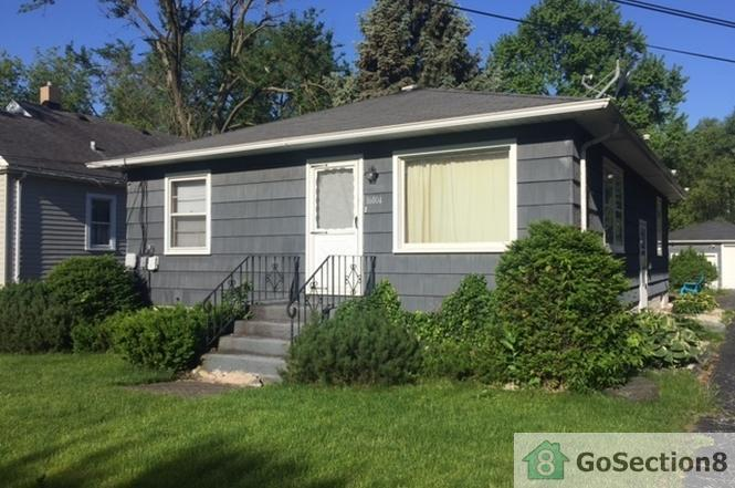 16004 Wausau Ave, South Holland, IL 60473 - 3 Bed, 2 Bath Single