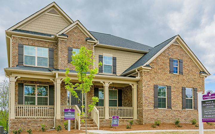 c2e1c2b951 Carmichael Farms by Century Communities of Atlanta New Homes for ...