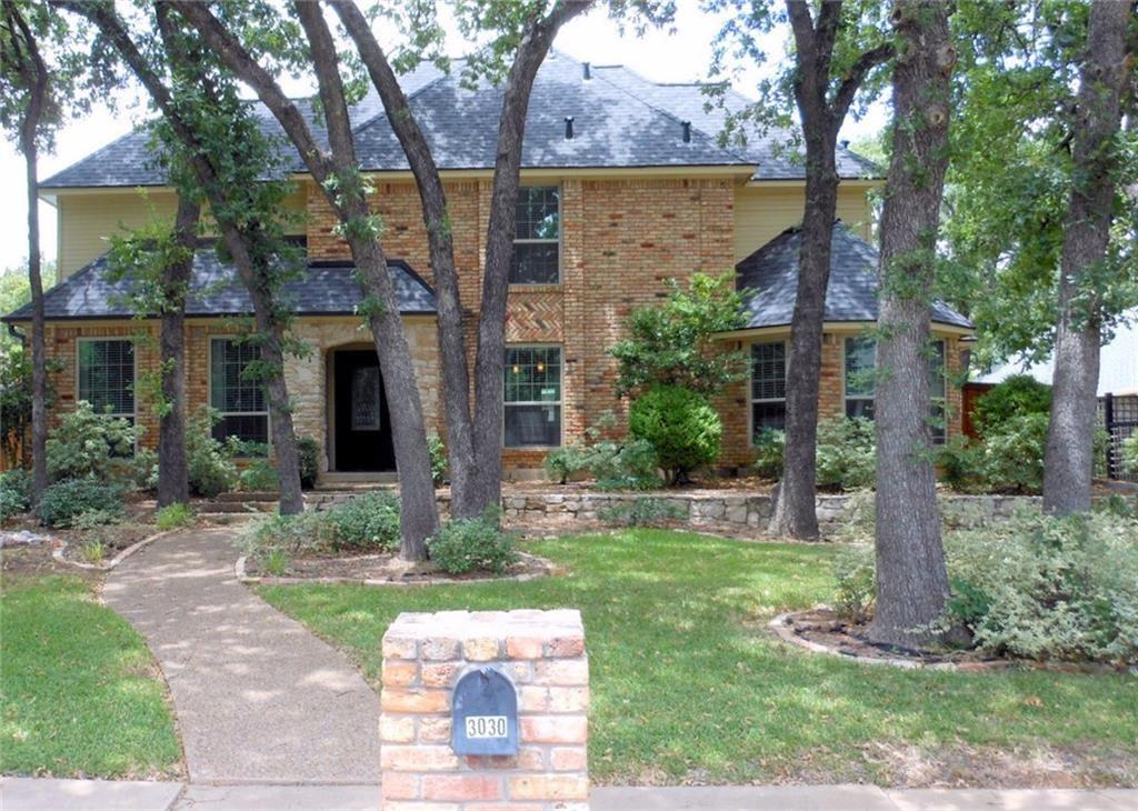 3030 Creekview Dr For Rent - Grapevine, TX | Trulia