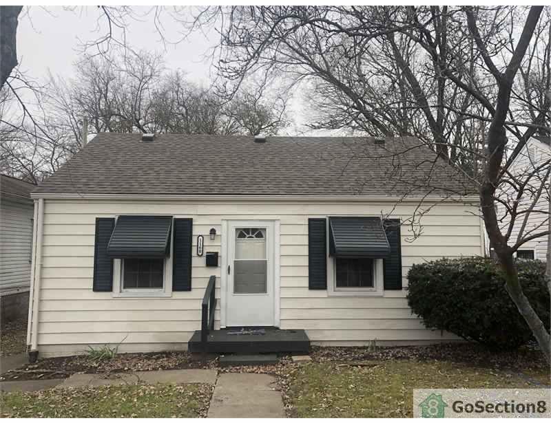 1160 S 43rd St, Louisville, KY 40211 - 2 Bed, 1 Bath Single-Family