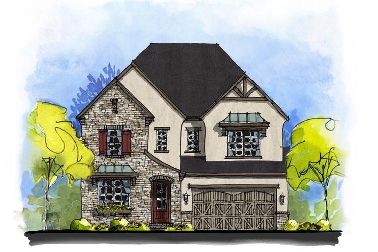 1040 Thatcher Way Fort Mill Sc 29715 4 Bed 3 5 Bath Single