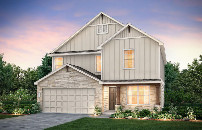 Centex Homes Floor Plans Pembroke on