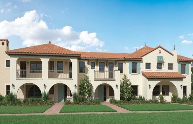 Fantastic Barcelona Plan Sunrise Fl 33323 3 Bed 3 Bath Townhouse 26 Photos Trulia Download Free Architecture Designs Meptaeticmadebymaigaardcom