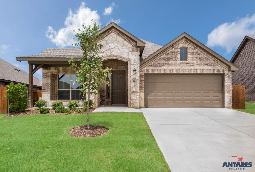 Tremendous 221 Old Settlers Trl Waxahachie Tx 75167 3 Bed 2 Bath Single Family Home 33 Photos Trulia Home Interior And Landscaping Staixmapetitesourisinfo