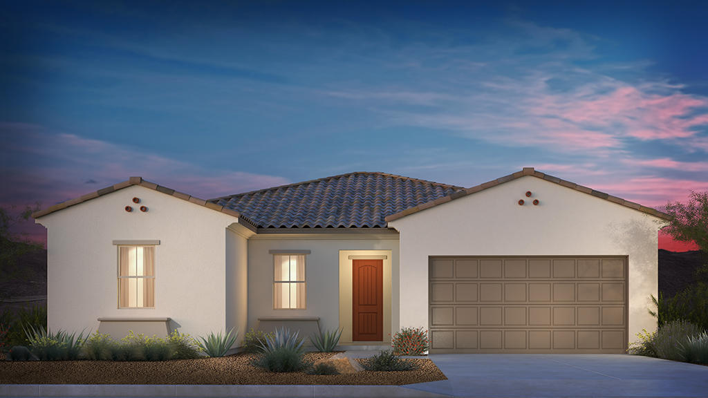 Maestro Plan Goodyear Az 85338 3 Bed 2 Bath Single Family