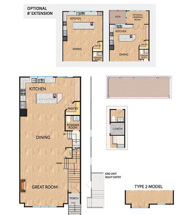 Barker With Master Bedroom Extension Plan Garnet Valley Pa 19060