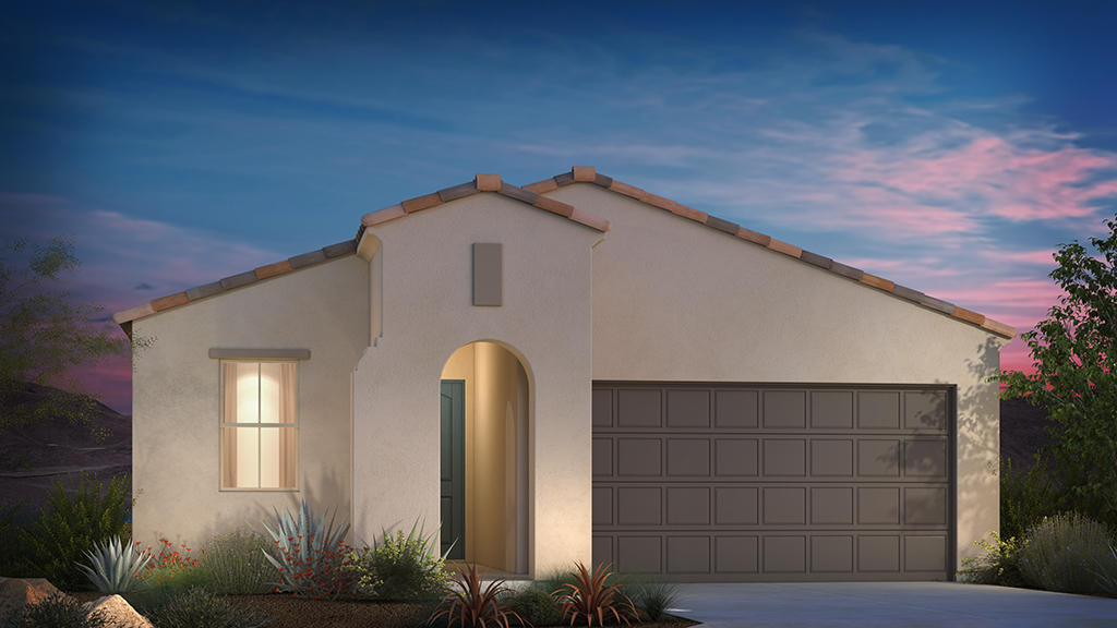 Sonata Plan Goodyear Az 85338 2 Bed 2 Bath Single Family