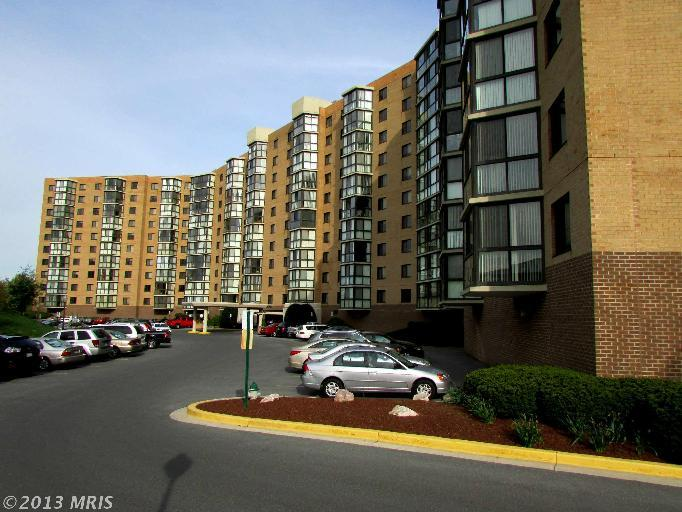 3310 N Leisure World Blvd #306-6
