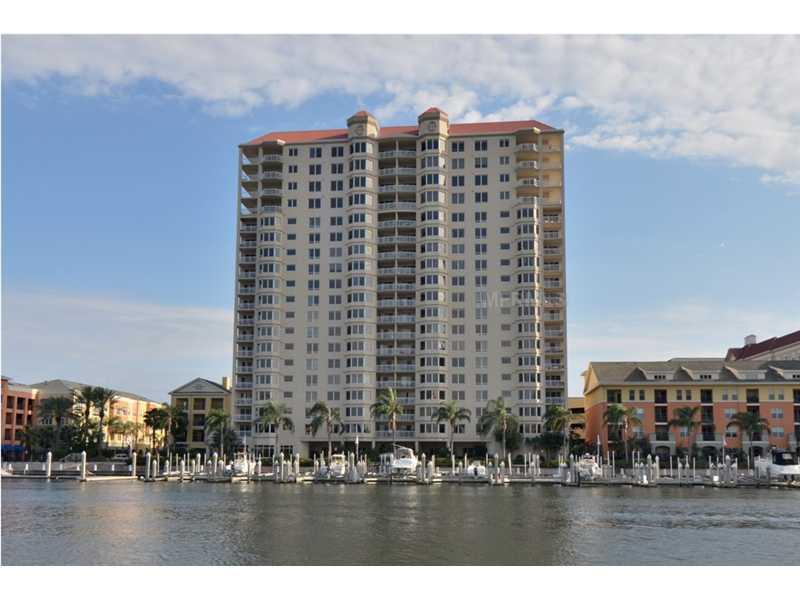 371 Channelside Walk Way #1601