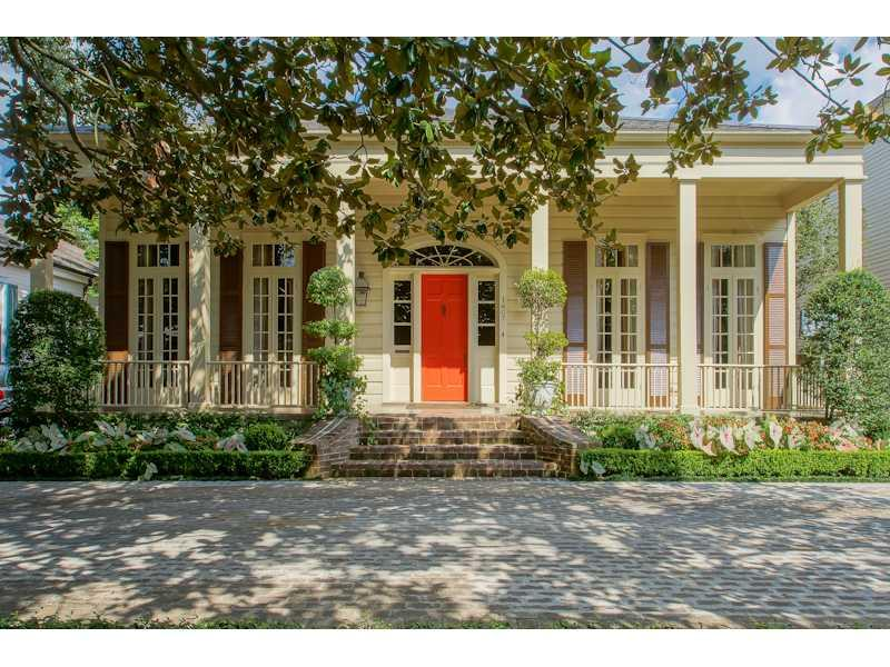 1407 State St New Orleans La 70118 Single Family Home 20