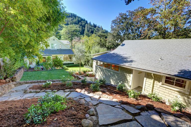 18 Olive Ave, Ross, CA 94957 - Estimate and Home Details | Trulia