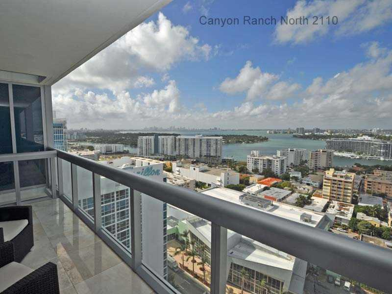 6899 Collins Ave #2110