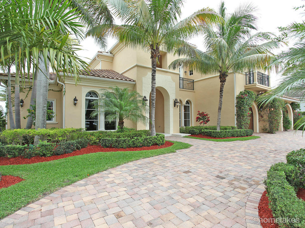 658 Hermitage Cir, Palm Beach Gardens, FL 33410 - Estimate and Home ...