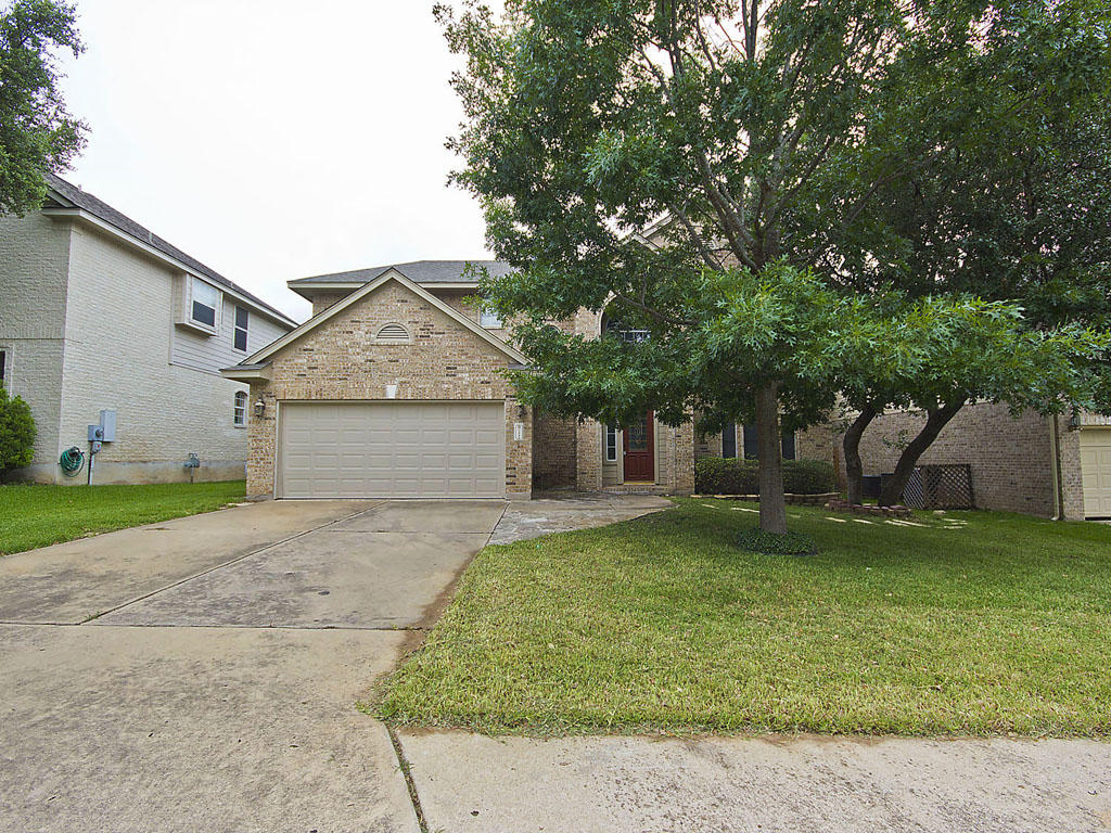1448 Hargis Creek Trail, Austin TX