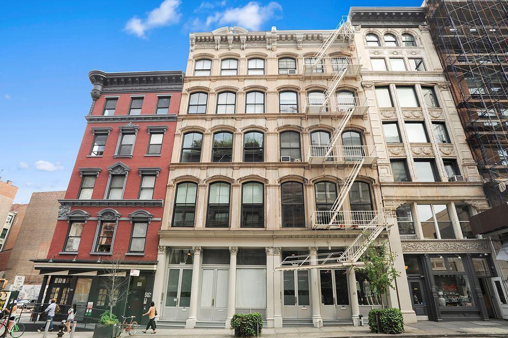 428 Broome Street #1F, New York NY