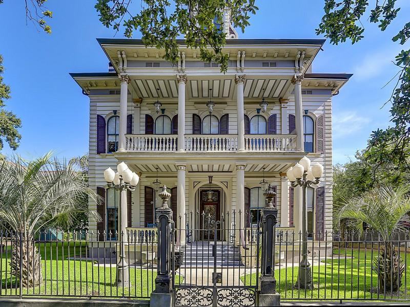 3711 Saint Charles Avenue, New Orleans LA