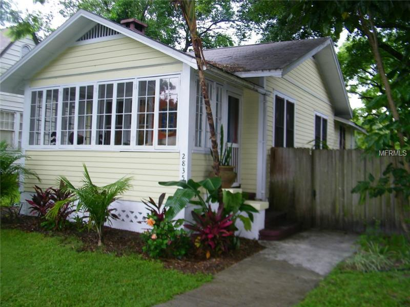 2835 6th Avenue N, Saint Petersburg FL