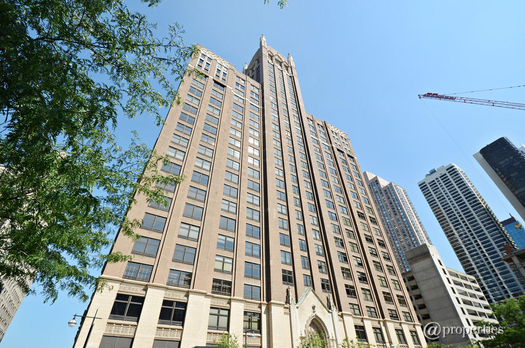 680 N Lake Shore Dr #1615