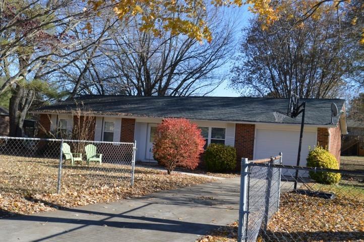 601 Texas St, Seymour, TN 37865 - 2 Bath Single-Family Home
