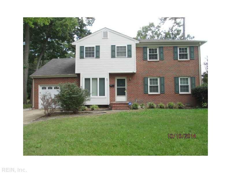118 Kohler Cres, Newport News, VA 23606 - Estimate and Home Details ...