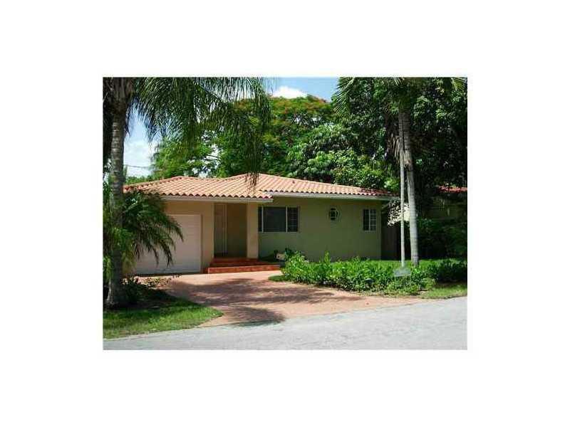 4095 Hardie Avenue, Coconut Grove FL