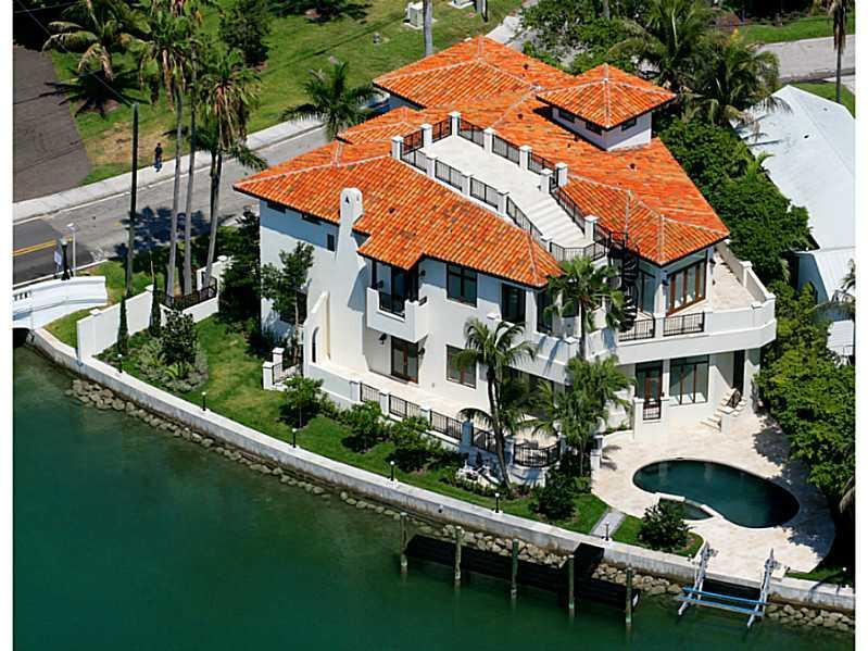 2001 Lake Avenue, Miami Beach FL