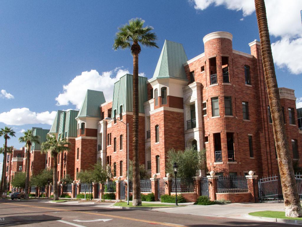 10 West Palm Lane, Phoenix AZ