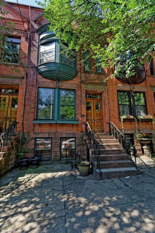 342 Hudson Avenue, Albany NY