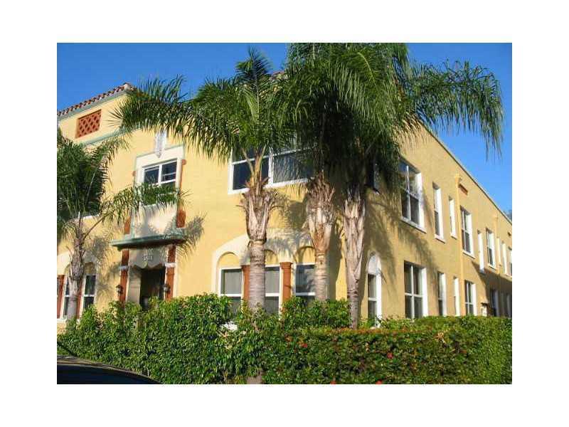 4215 Sheridan Avenue #3, Miami Beach FL