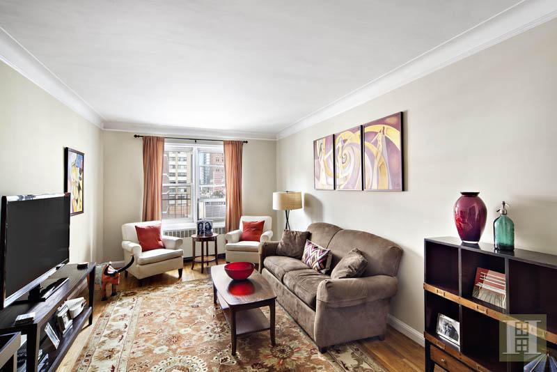 300 West 53rd Street #5E, New York NY