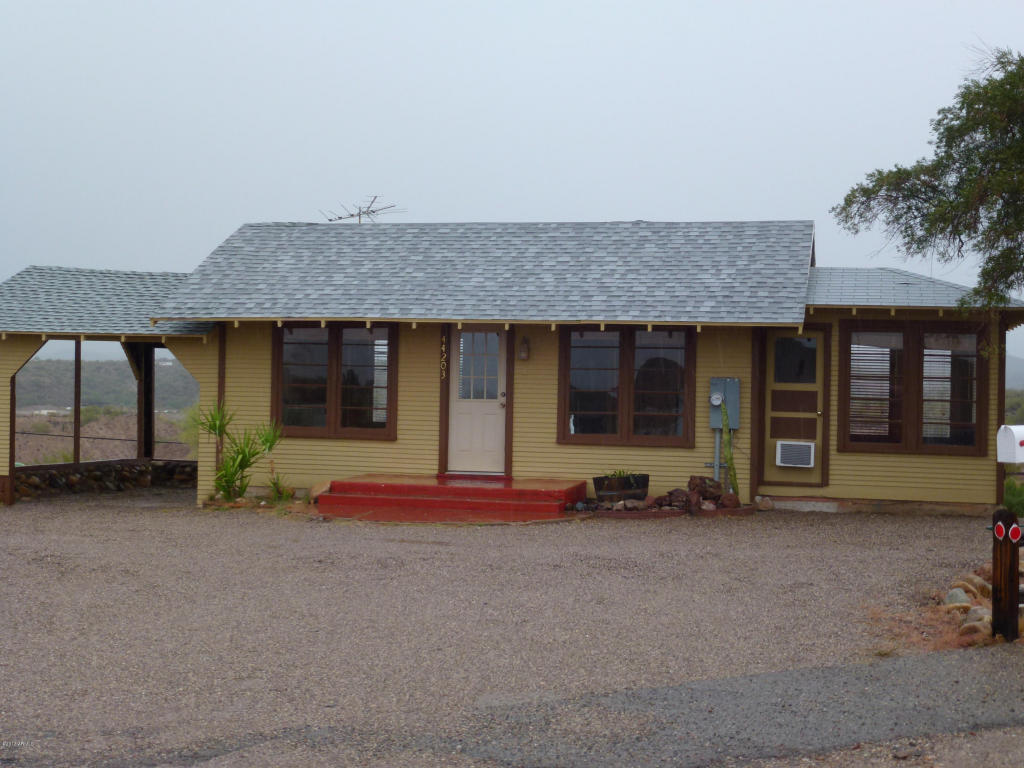 44203 North Us Highway 60, Morristown AZ