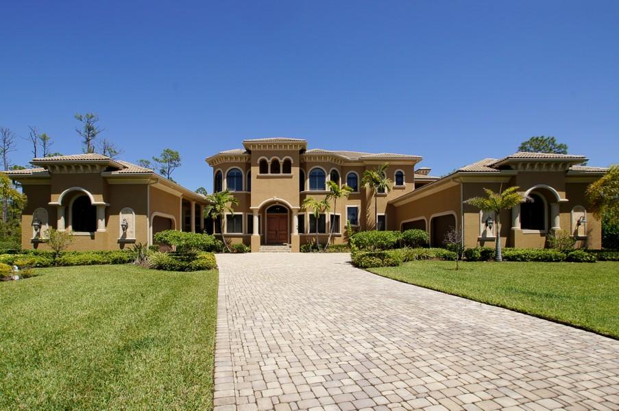 15991 Old Wedgewood Court, Fort Myers FL