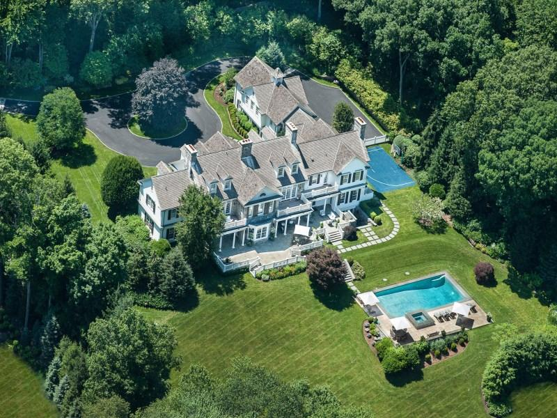 Address Not Disclosed, Greenwich CT