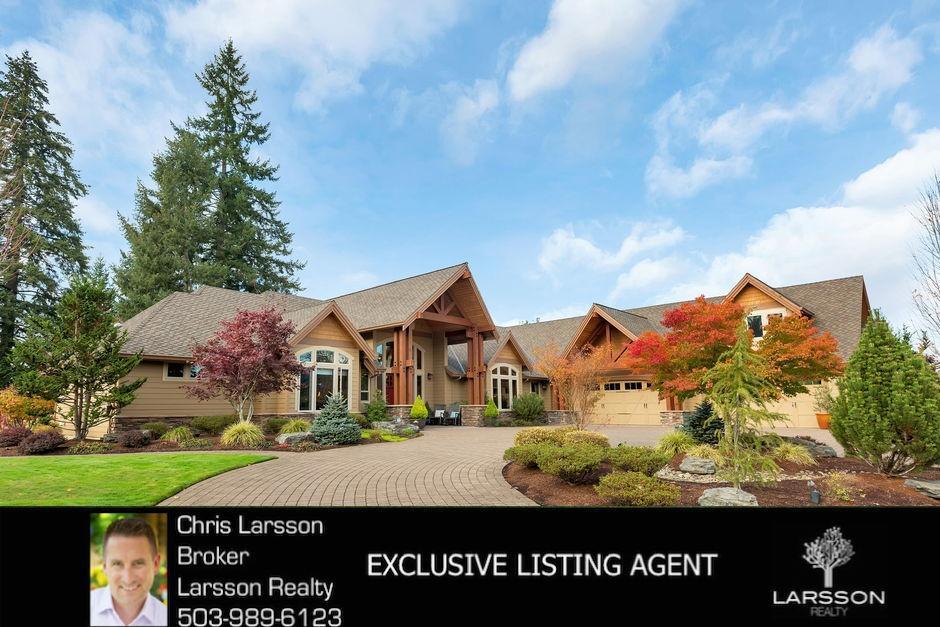 20893 South Vista Del Lago Court, Oregon City OR