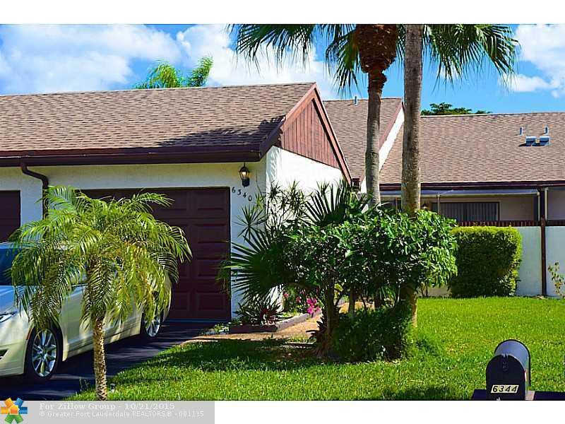 6340 Wedgewood Terrace #C10, Tamarac FL