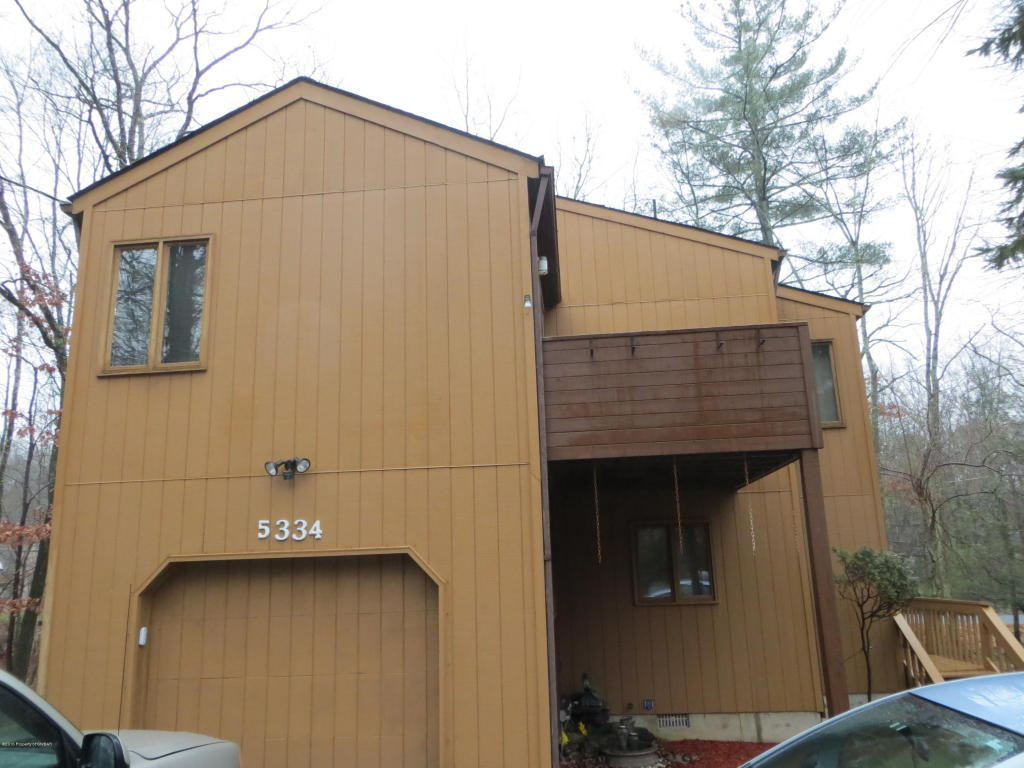 5334 Delia Ter East Stroudsburg Pa 18301 3 Bed 25 Bath Single