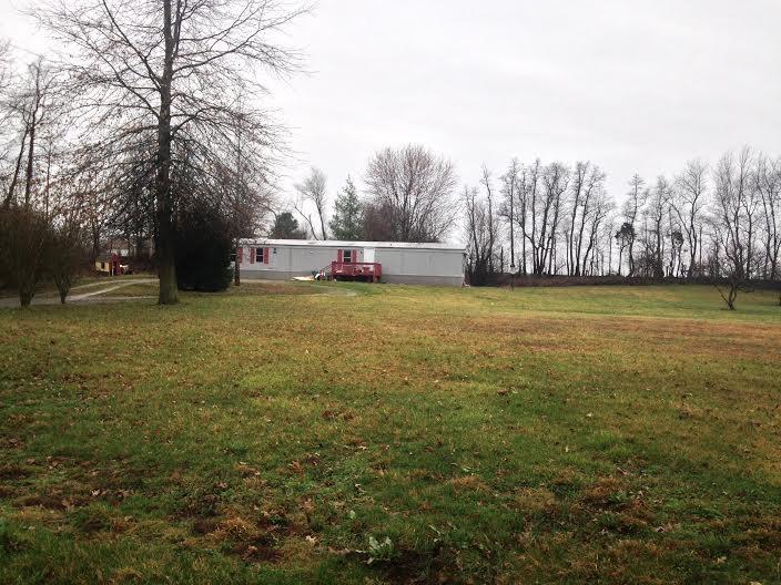 120 Country Lane Trailer Park