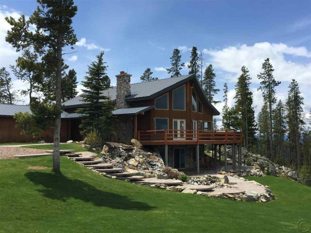 135 Dude Ranch Lane, Anaconda MT