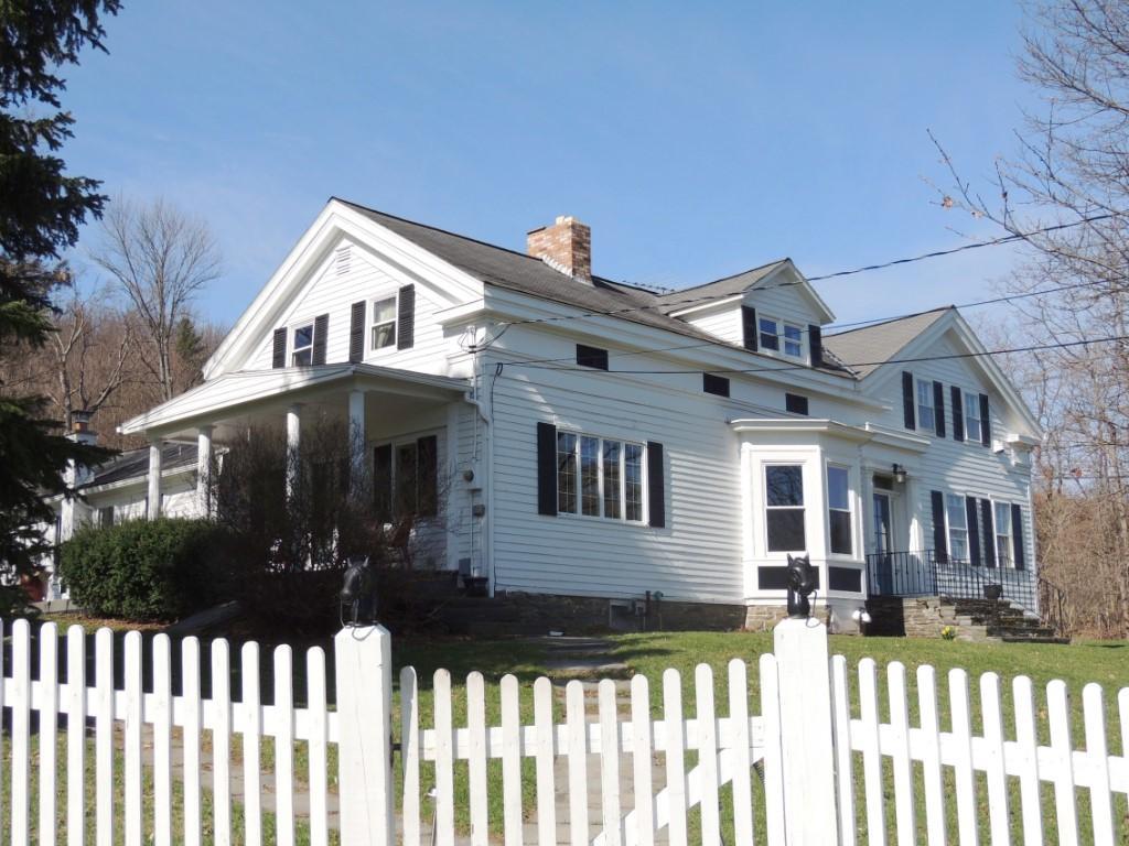 New york tompkins county ithaca 14850 - 1112 Coddington Rd 14